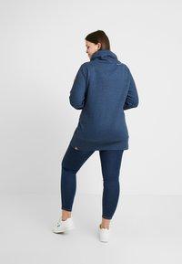 Ragwear Plus - NESKA - Sweatshirt - navy - 2