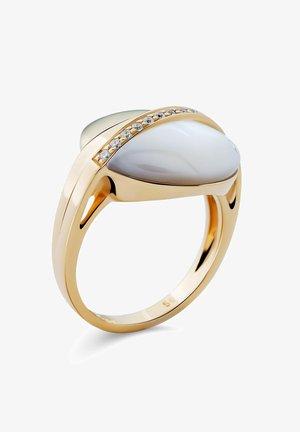 VIANNE - Ring - gold-coloured