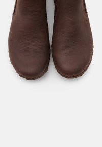 El Naturalista - ANGKOR - Ankle boots - pleasant brown - 5