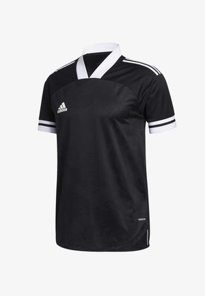 CONDIVO 20 JERSEY - Print T-shirt - black