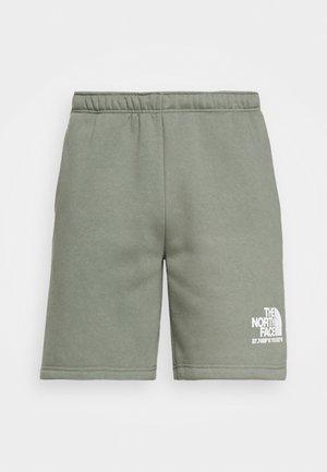 COORDINATES - Shorts - agave green