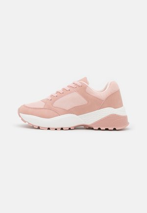 WIDE FIT CANBERRA - Tenisky - pink