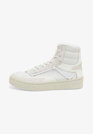 JAZZLYN - Sneakers hoog - white