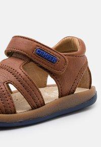Camper - BICHO - Sandals - rust/copper - 5