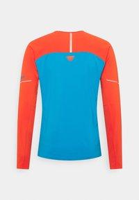 Dynafit - ALPINE PRO TEE - Sports shirt - dawn - 1