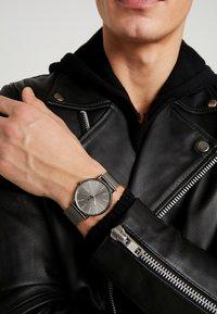 Skagen - SIGNATUR - Watch - gray - 0