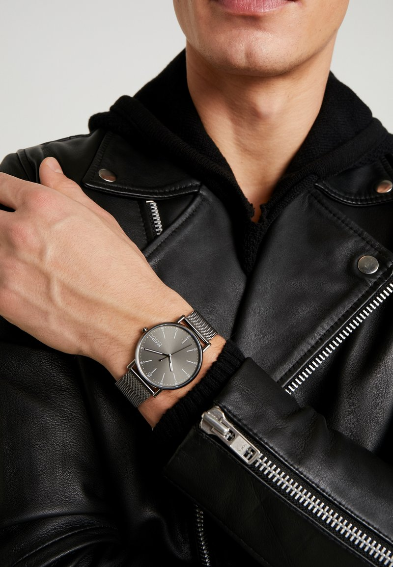 Skagen - SIGNATUR - Watch - gray