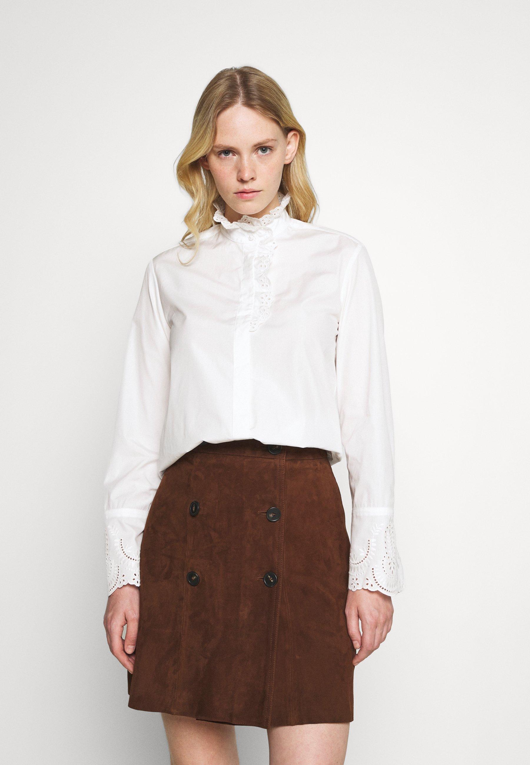 Damen SVAGO - Bluse