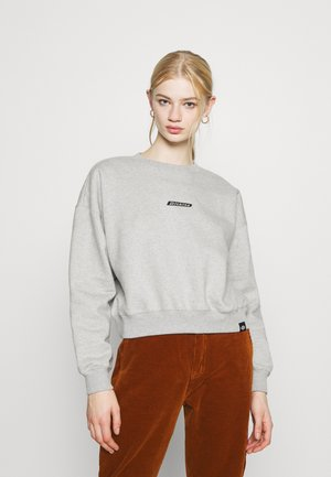 FERRIDAY - Sweatshirt - grey melange