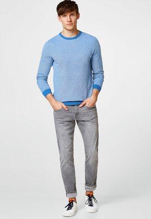 DYNAMIC 5-POCKET - Slim fit jeans - grey medium