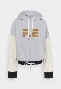 P.E Nation - DRIVE FORCE HOODIE - Hoodie - grey - 4