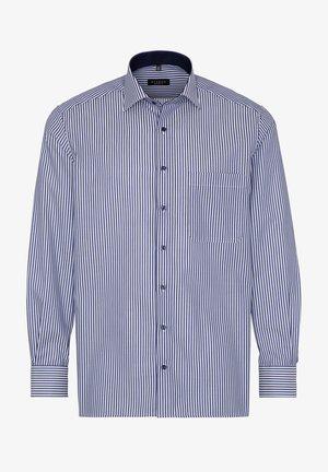 REGULAR FIT - Overhemd - dunkelblau