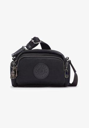 JENERA MINI - Across body bag - rich black