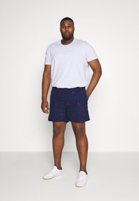 Polo Ralph Lauren - TRAVELER  - Shorts - newport navy