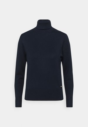 TAYLOR - Jumper - navy