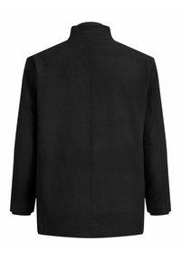 Jack & Jones - Pitkä takki - black - 1