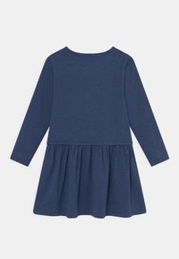 Staccato - Jersey dress - indigo melange - 1