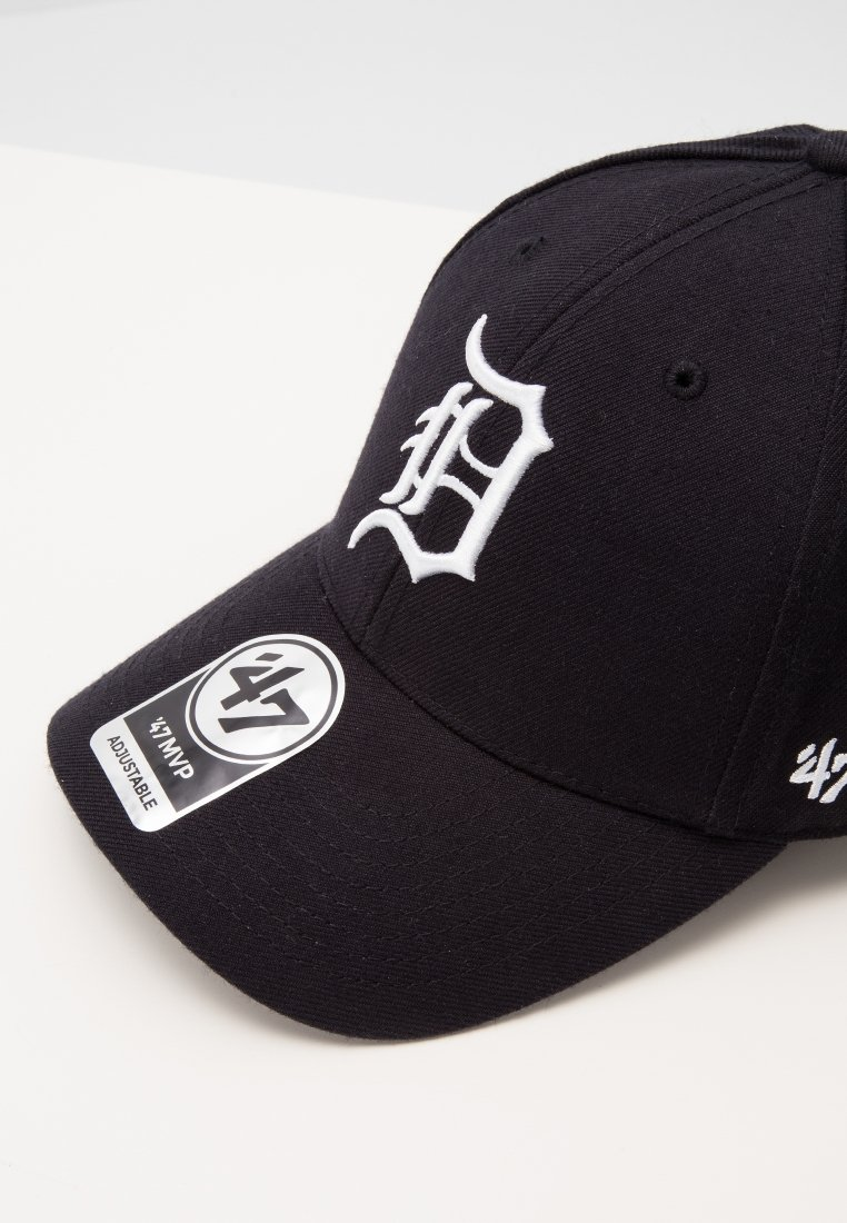 '47 MLB DETROIT TIGERS '47 MVP - Cap - navy/mørkeblå tGyg9FGnaWPVSra