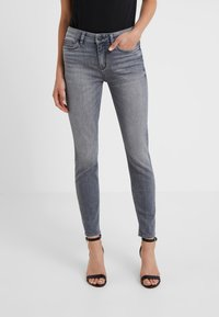 DRYKORN - NEED - Jeans Skinny - grey - 0