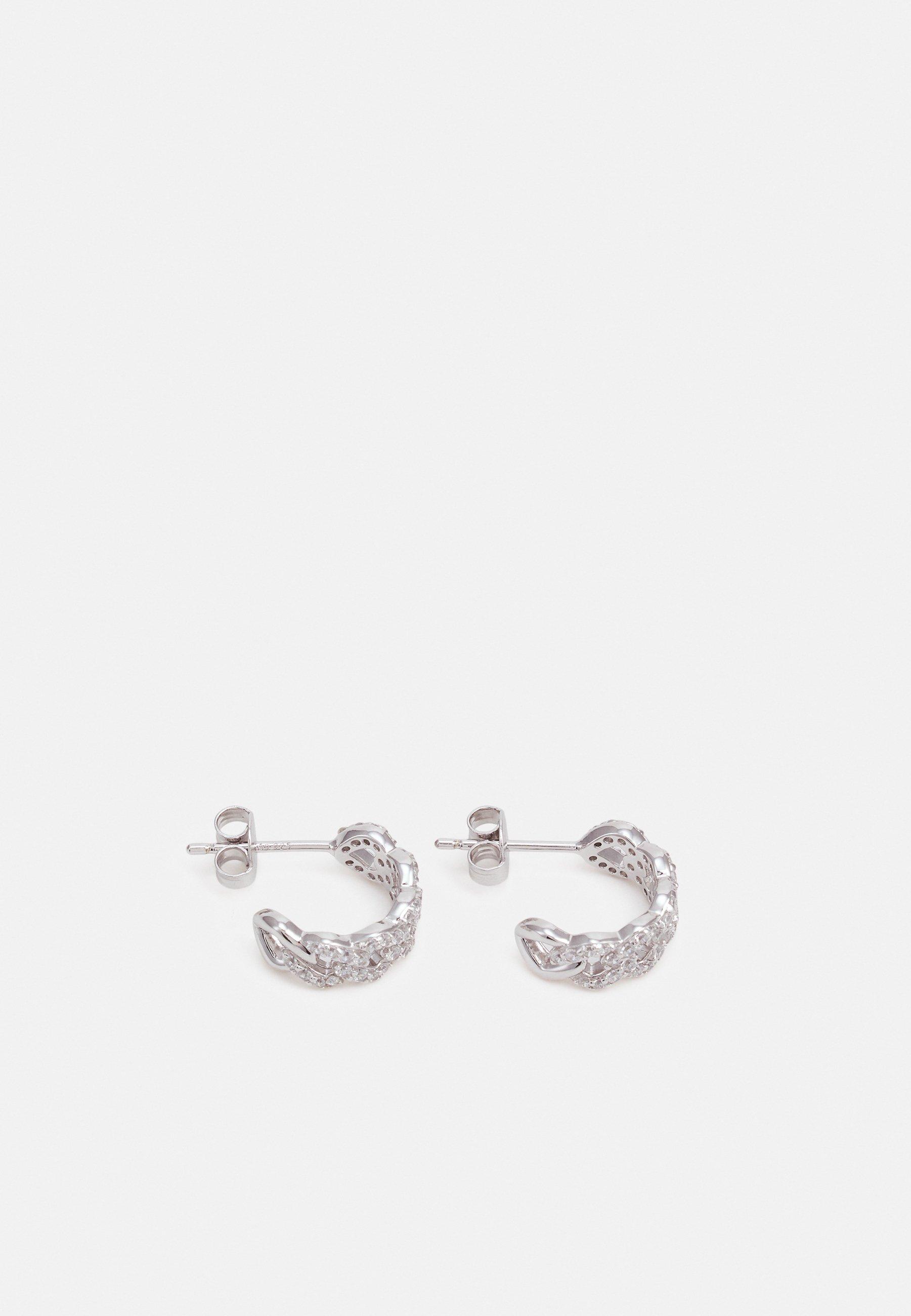 Women STATEMENT LINK - Earrings