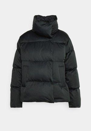 AVOLA - Down jacket - black