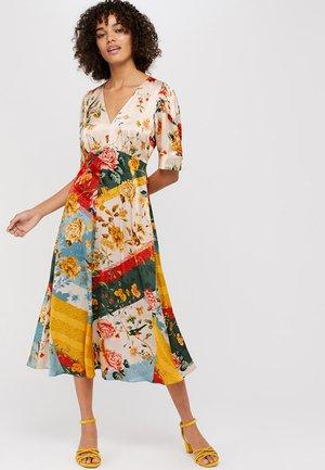 OANA  - Maxi dress - off-white