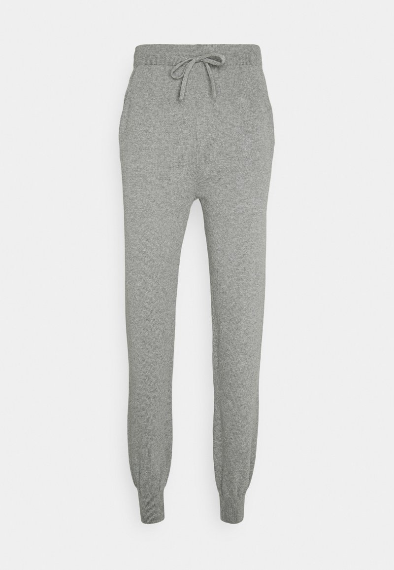 NU-IN - LOUNGE  - Tracksuit bottoms - grey