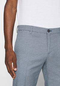 Tommy Hilfiger Tailored - Trousers - blue - 3