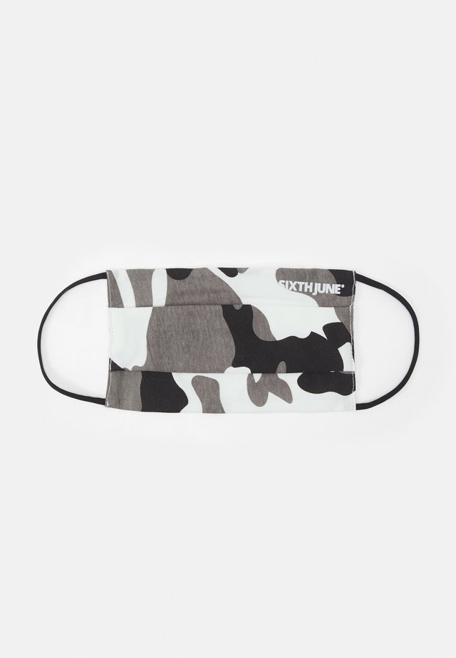 PROTECTIVE DAILY USE WASHABLE UNISEX - Maschera in tessuto - black
