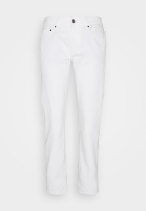 KATE BOYFRIEND WMN - Relaxed fit jeans - white