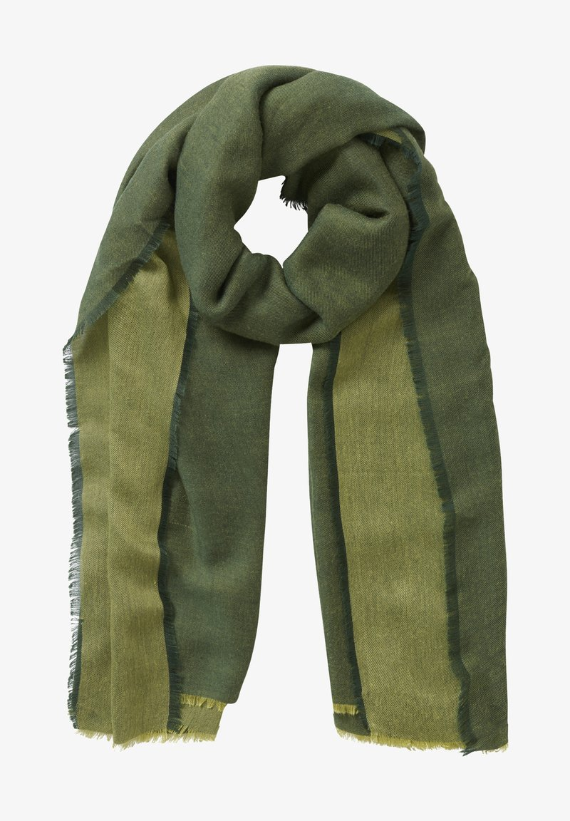 Betty Barclay - Scarf - green/green