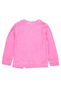 Boboli - Longsleeve - light pink - 1