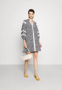Diane von Furstenberg - JESSICA DRESS - Day dress - black - 1