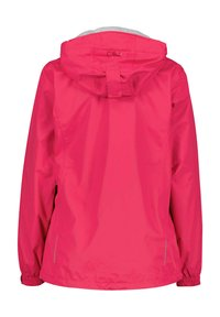 CMP - Waterproof jacket - pink - 3