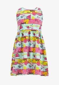 DeFacto - Jersey dress - pink - 0