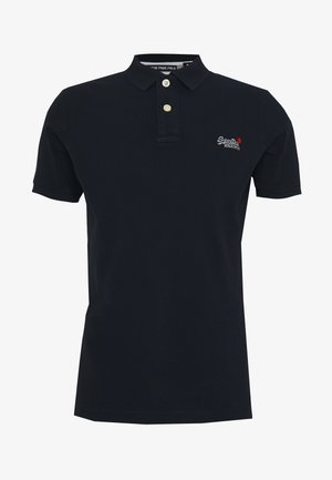 CLASSIC  - Polo shirt - eclipse navy