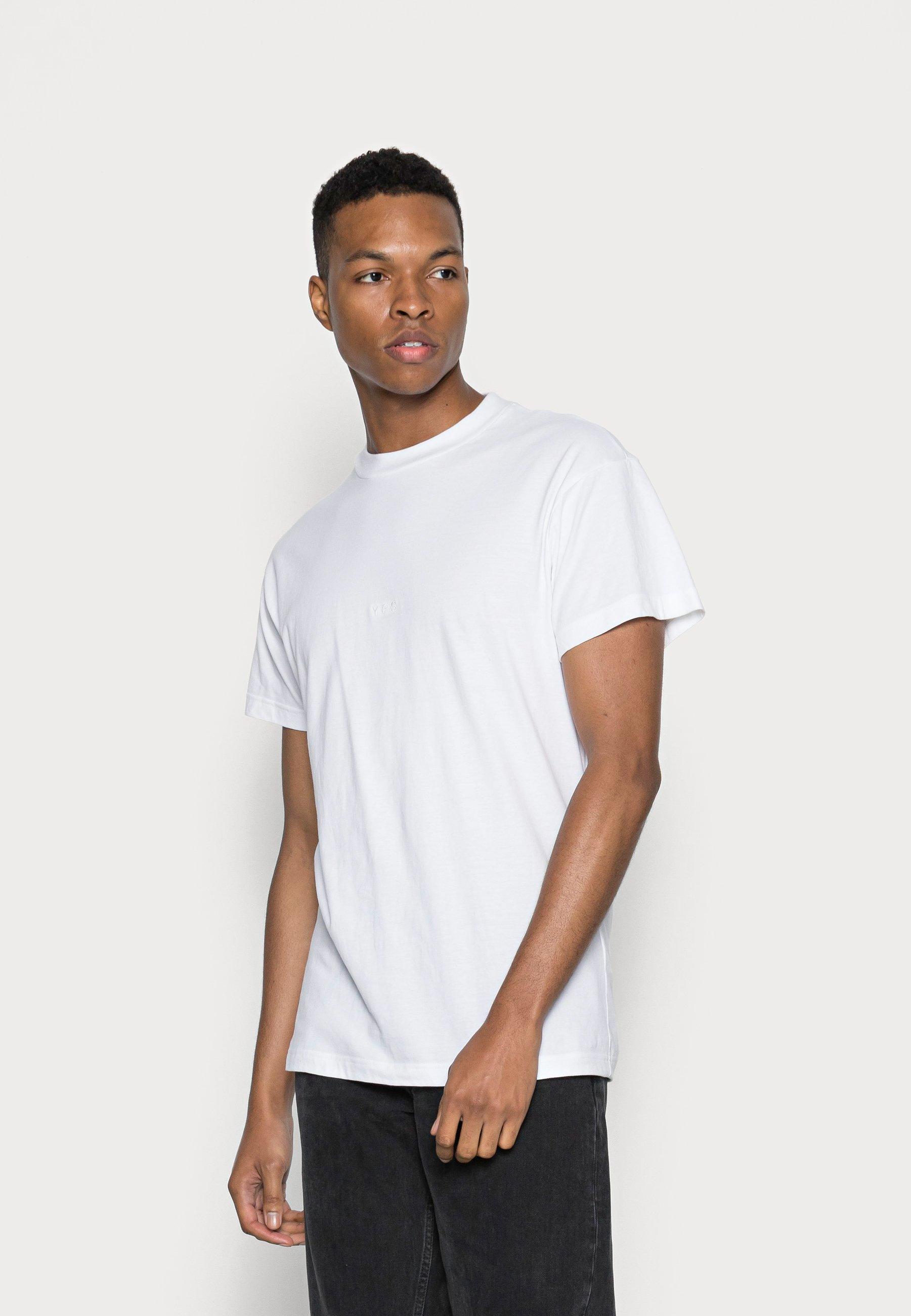 Homme DAYLEN LOGO - T-shirt basique