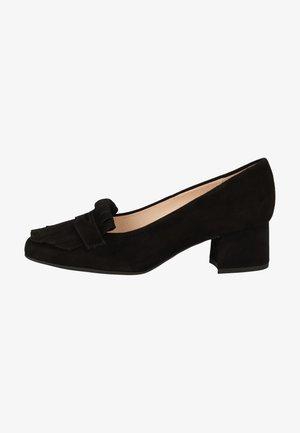 Classic heels - schwarz 240