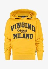 Vingino - Hoodie - gold yellow - 0