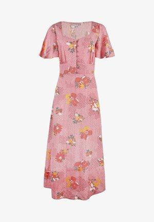 GINNY  - Day dress - pink