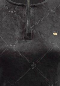 adidas Originals - DRESS - Vestido de tubo - black - 8