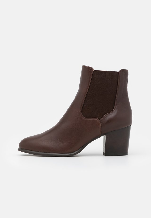 MAZE - Classic ankle boots - fondant creamy