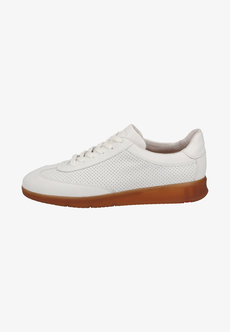 Lloyd - Baskets basses - white