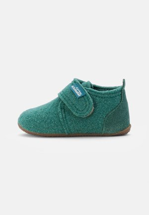 Baby shoes - cactus
