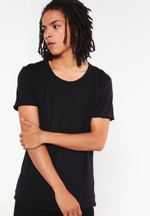 T BREAD NEW - Basic T-shirt - black