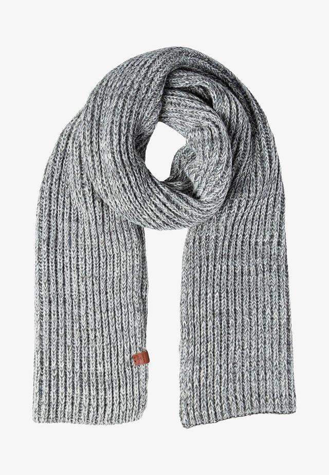Sciarpa - grey twist