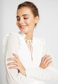 Stevie May - LAST NIGHT MIDI DRESS - Maxi dress - white - 7