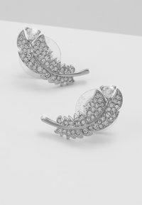 Swarovski - NICE STUD - Boucles d'oreilles - white - 5