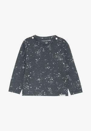 TEE GALE - Long sleeved top - dark grey