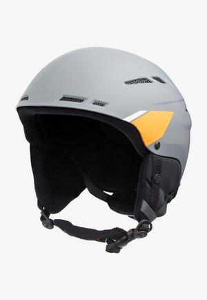 Helmet - iron gate